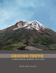 Ground Truth by Ruby McConnell Front cover