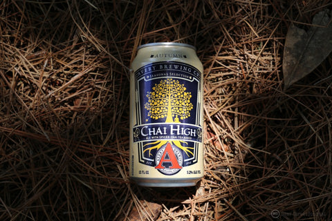 Chai High Fall 2016 Beer from Avery Brewing