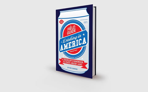 field guide to drinking in america