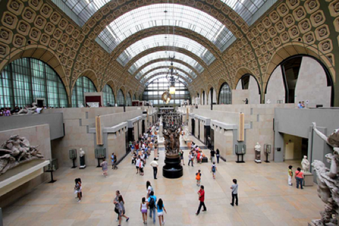 When In Paris Three Must See Museums That Aren T The Louvre