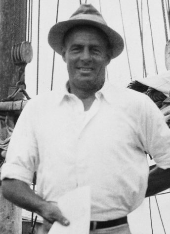 Rum Runner William McCoy
