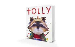 Tolly by Maryanna Hoggatt Book Cover
