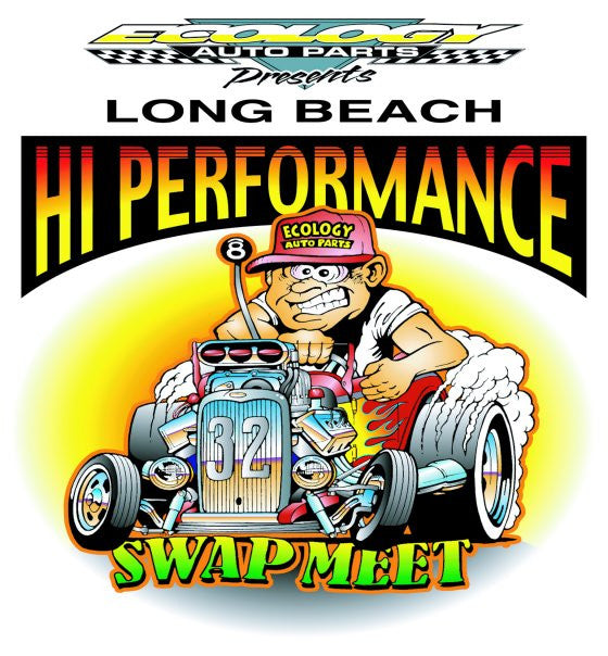 The Long Beach Hi-Performance Swap Meet