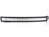 Curved M Series Cree Led Light Bar 34""