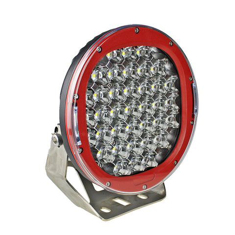 "9"" Round LED OffRoad Light     96/111W"