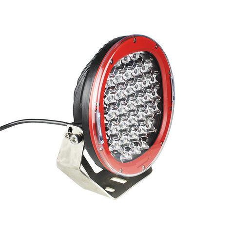 "5.5"" Round LED OffRoad Light 70w"