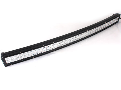 Curved M Series Cree Led Light Bar 44""
