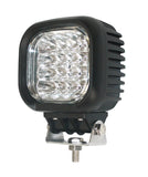 "4"" Square LED Work Light 48w"