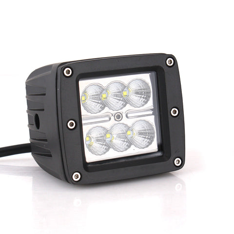 "2.5""  Pod LED Light 18w"