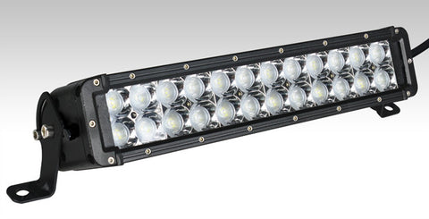 B 3D Series 7C Led Light Bar 14""