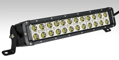 A Series 7C Led Light Bar 14""