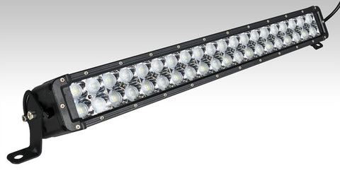 B 3D Series 7D Led Light Bar 22""