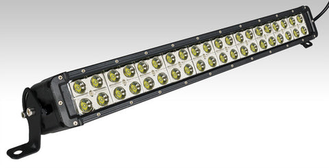 A Series 7D Led Light Bar 22""