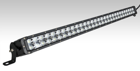 B 3D Series 7E Led Light Bar 32""