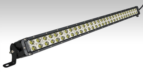 A Series 7E Led Light Bar 32""