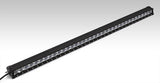 H Series 4D Wide Spot Led Light Bar 36""