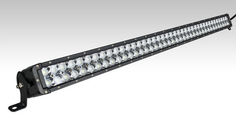 B 3D Series 7F Led Light Bar 42""