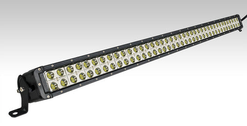 A Series 7F Led Light Bar 42""