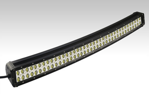 Curved C Series 7C Led Light Bar 43""