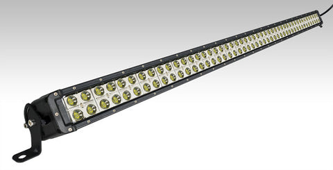 A Series 7G Led Light Bar 50""