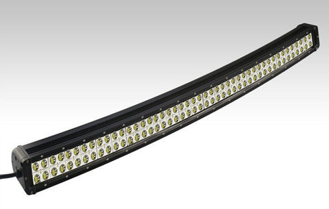 Curved C Series 7D Led Light Bar 51""