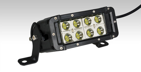 A Series 7A Led Light Bar 6""