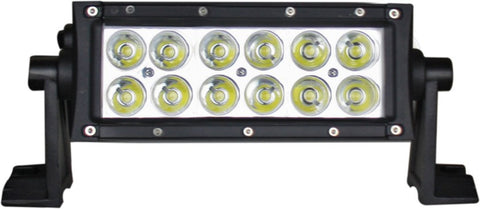 R Series Epistar Dual Row Led Light Bar 7""