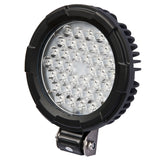002 Round Led Round Spot Light 7""