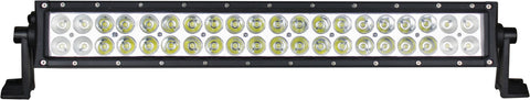 R Series Epistar Dual Row Led Light Bar 22""