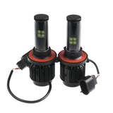 CREE D-Series H13 DUAL BEAM 40/80w High Power Kit