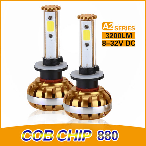 COB  A2-Series  880 30w  High  Power  Kit