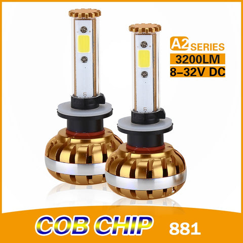 COB  A2-Series  881  30w  High  Power  Kit