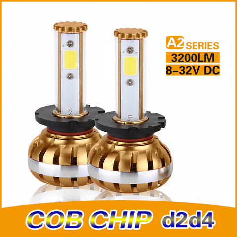 COB A2-Series D2 D4 30w High Power Kit