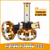 COB A2-Series H1 30w High Power Kit