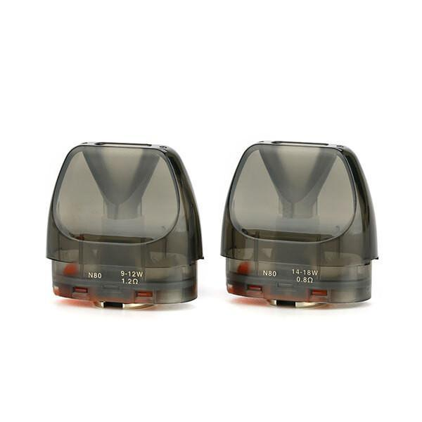 GeekVape Aegis Pod Replacement Pod - 2 Pack