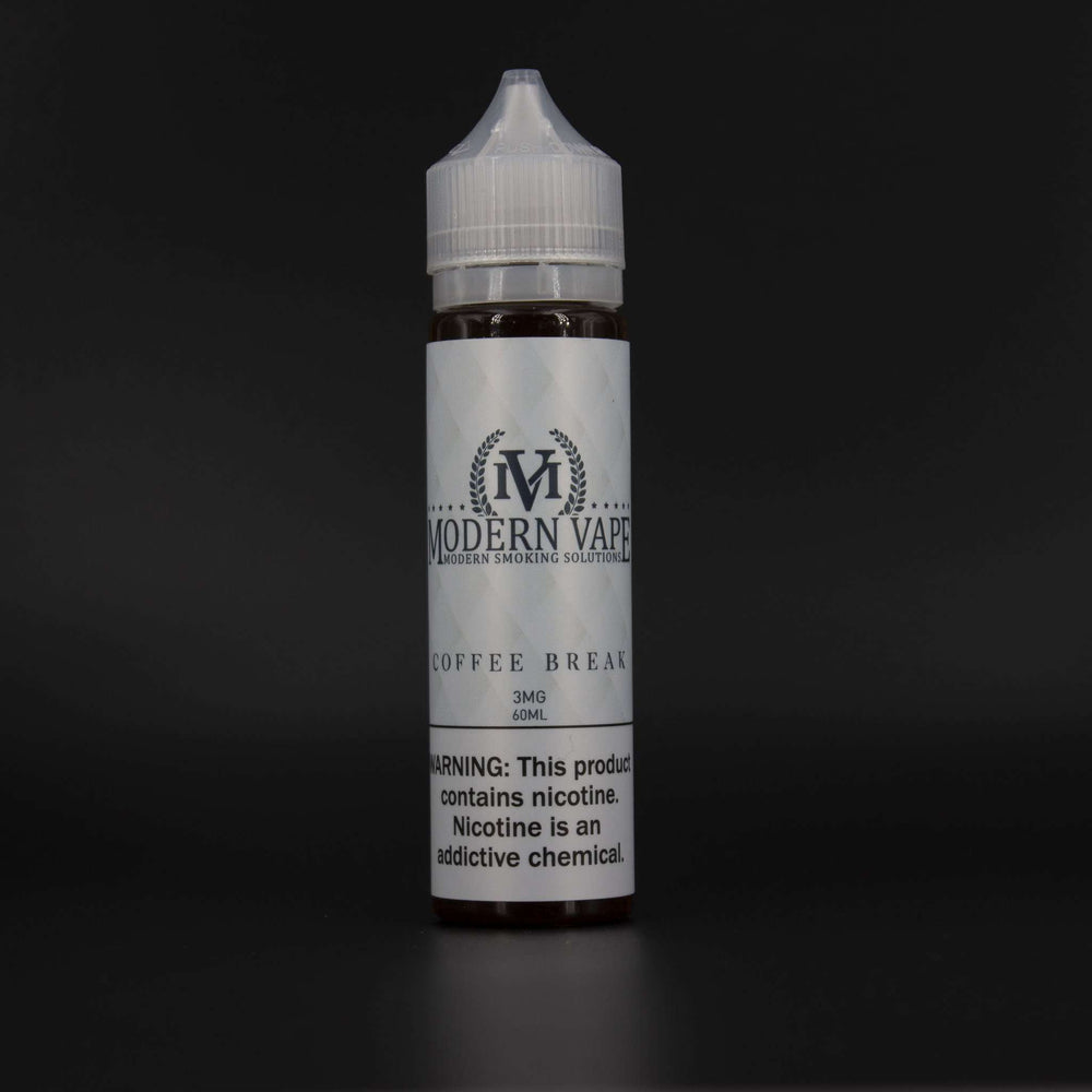 Coffee Break Premium Eliquid 60 mL