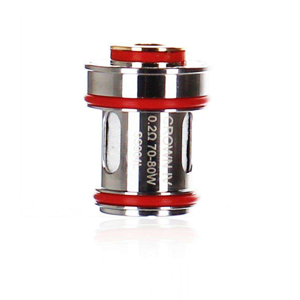 Uwell Crown IV Coils - Modern Smoking Solutions