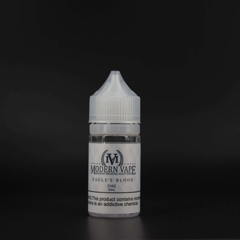 Eagle's Blood Premium Eliquid 30 mL