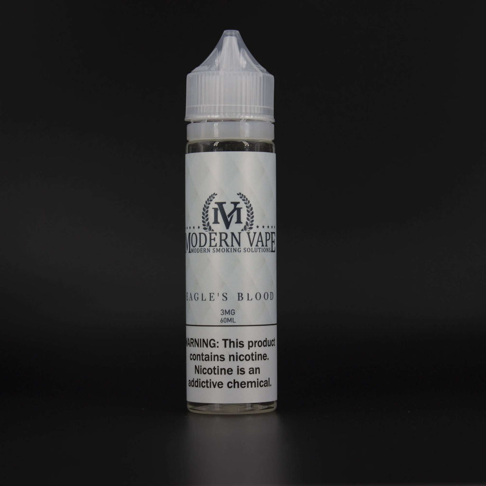 Eagle's Blood Premium Eliquid 60 mL