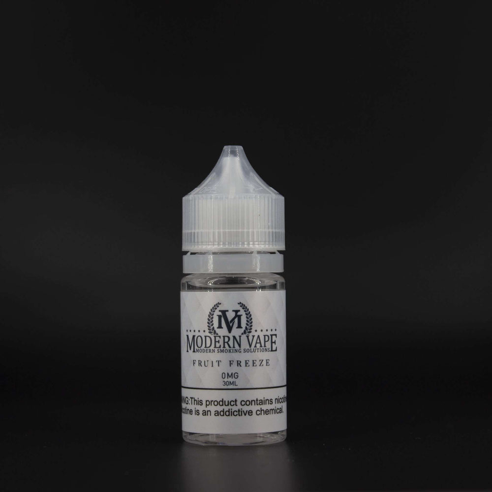 Fruit Freeze Premium Eliquid 30 mL
