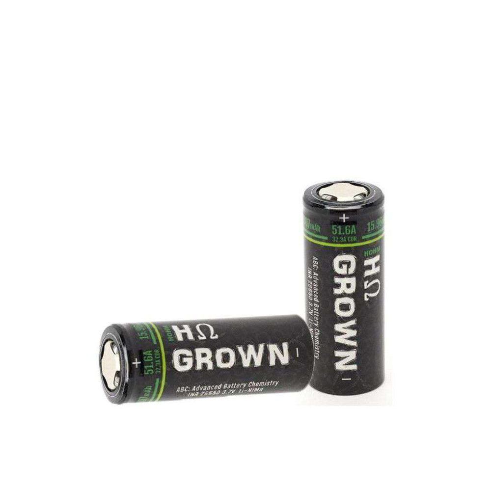 Hohm Tech 26650 4307 mAH Battery (HohmGrown) - Modern Smoking Solutions