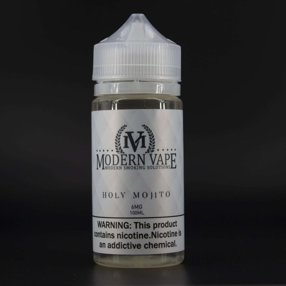 Holy Mojito Premium Eliquid 100 mL