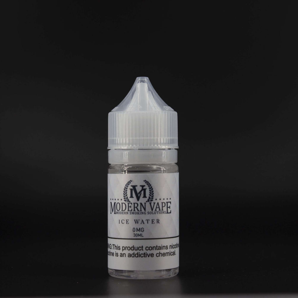Ice Water Premium Eliquid 30 mL