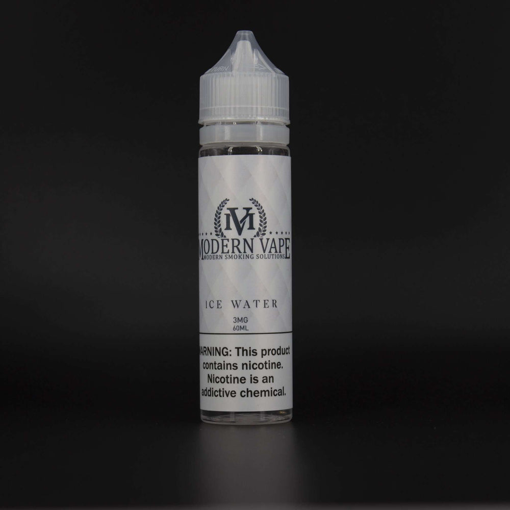 Ice Water Premium Eliquid 60 mL