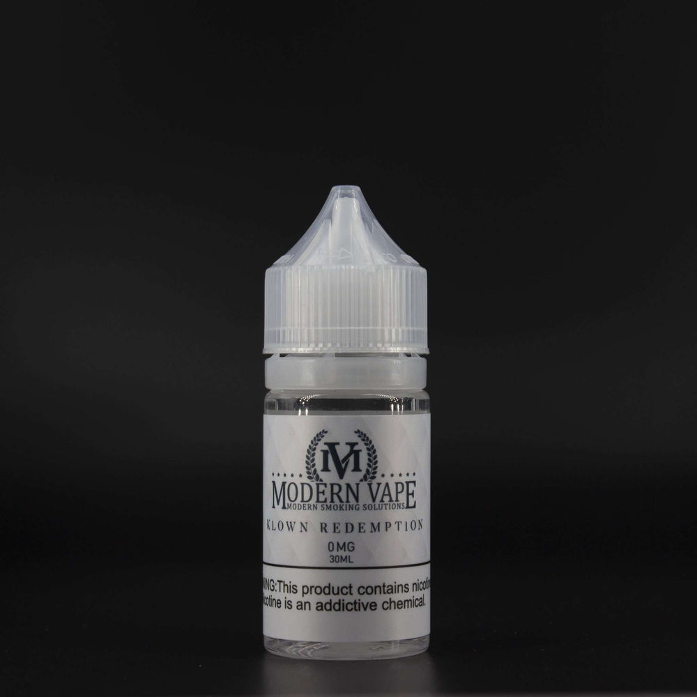 Klown Redemption Premium Eliquid 30 mL