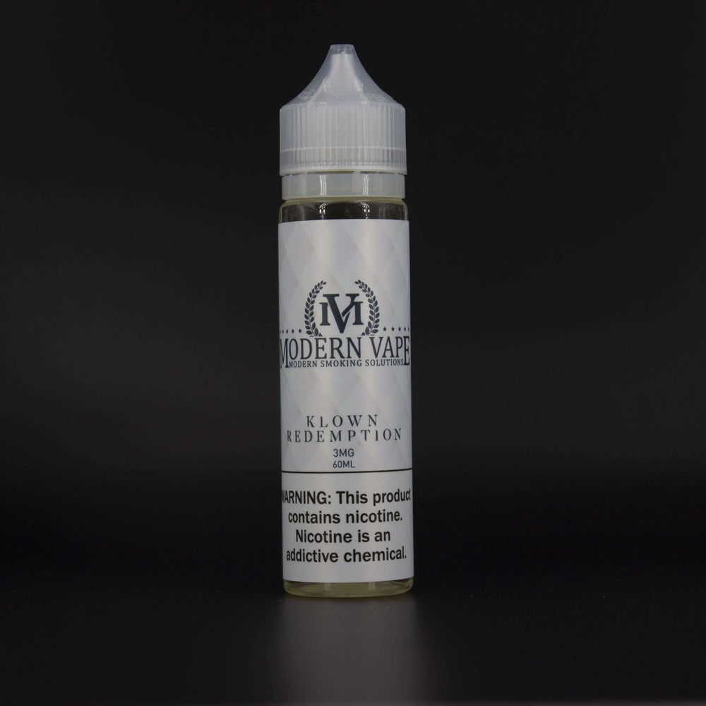 Klown Redemption Premium Eliquid 60 mL