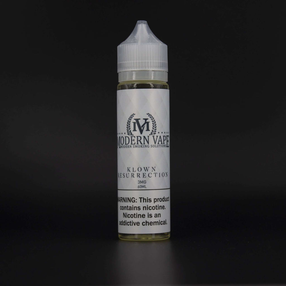 Klown Resurrection Premium Eliquid 60 mL