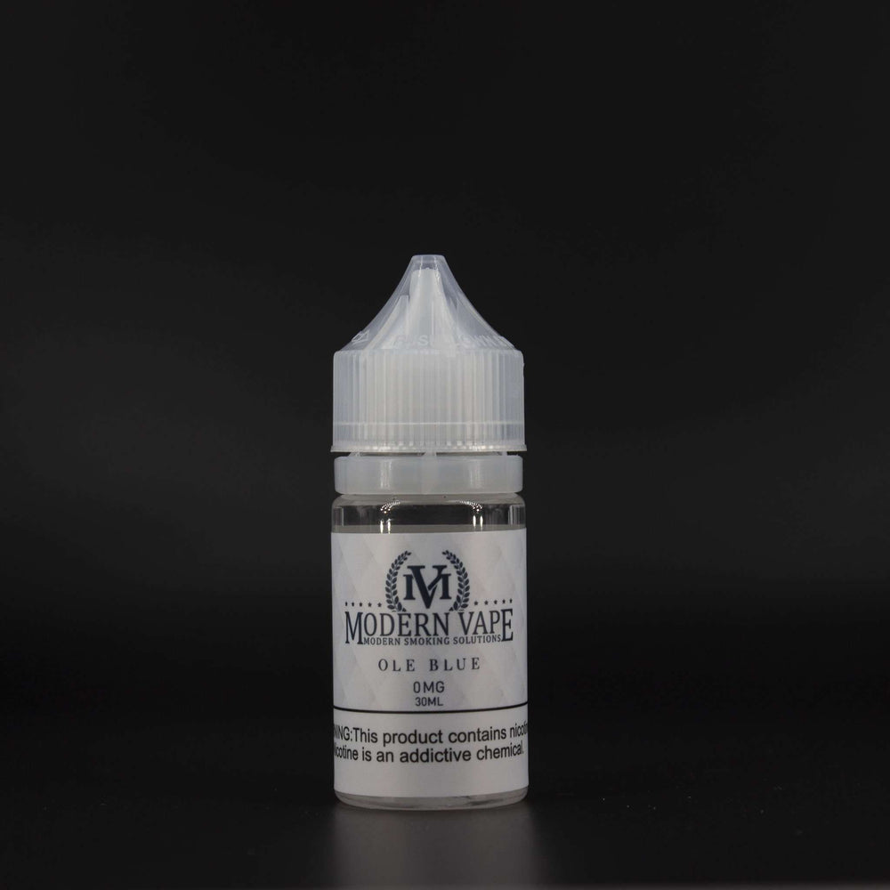 Ole Blue Premium Eliquid 30 mL