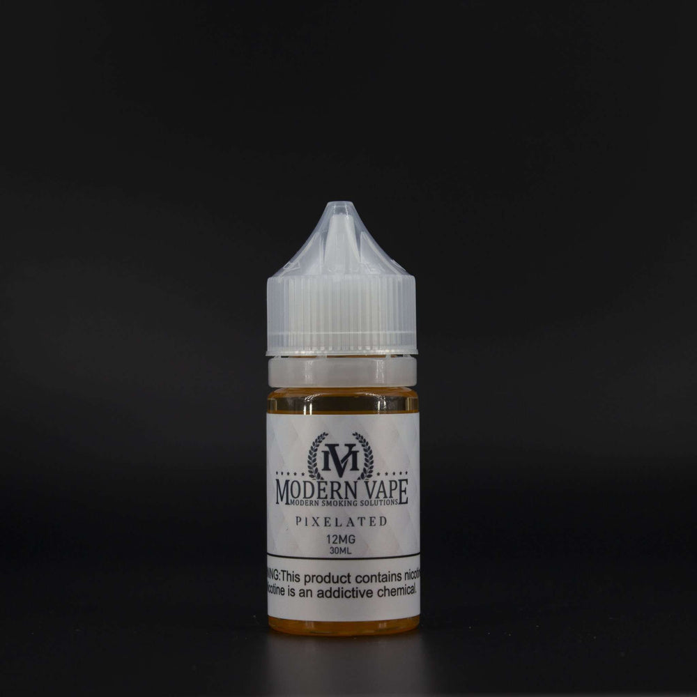 Pixelated Premium Eliquid 30 mL