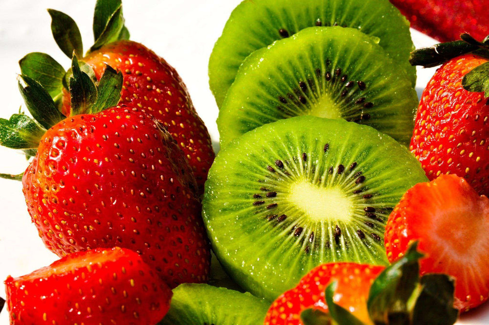 Strawberry Kiwi - Modern Smoking Solutions